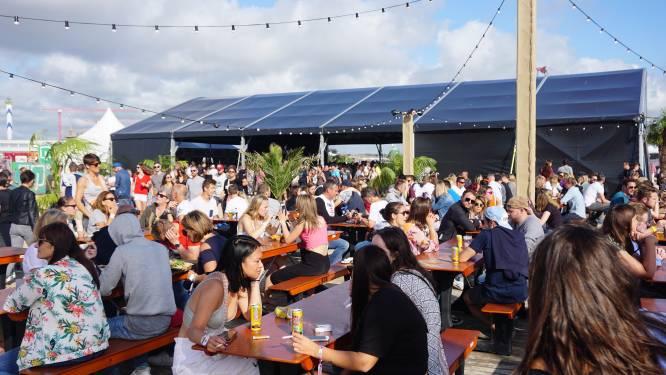 """Ostend Beach verhuist van begin juli naar tweede helft augustus: """"7.000 à 8.000 feestvierders is haalbaar"""""""