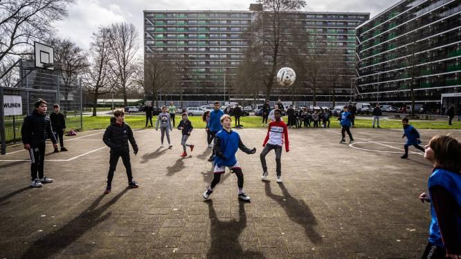 Vitesse Betrokken slaat zijn vleugels uit buiten Arnhem: 'Supporters komen uit de hele regio'
