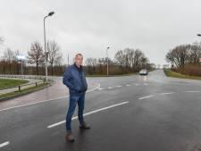 Staphorst pakt gevaarlijke kruising opnieuw aan