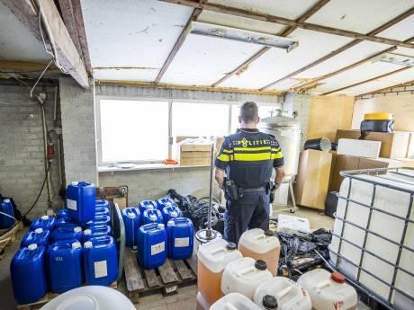 Concurrentiestrijd bij politie en justitie om jacht op zware crimineel