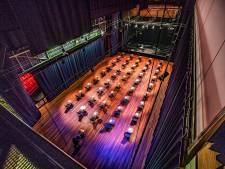 Schouwburg in Deventer moet centrum van stadscampus worden: 'Het gebouw aanpakken biedt kansen'
