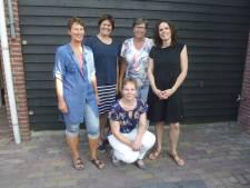 Dorpsondersteuners houden als 'goede buur' een vinger aan de pols in Hilvarenbeek