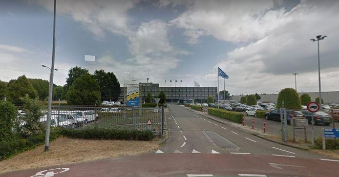 Wiltec Uden aan de Industrielaan heeft een Groene Pluim gekregen.
