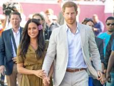 'Prins Harry had weinig productief gesprek met prins William en prins Charles'