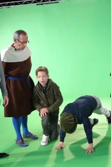 Opnames film De Sint Petrus zijn gestart