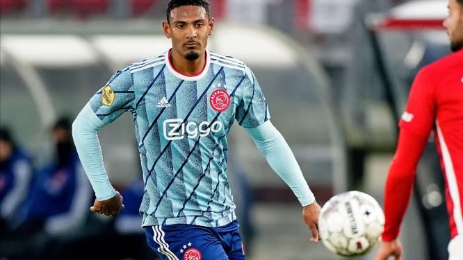"""Ajax blundert door recordaankoop Haller niet in te schrijven voor Europa League: """"Vakje vergeten aanvinken"""""""