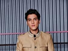 Ayoub Maach: 'Schoolleven botste met optredens als mini-idool'