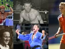 Deze Rotterdammers pakten allemaal goud op de Olympische Spelen