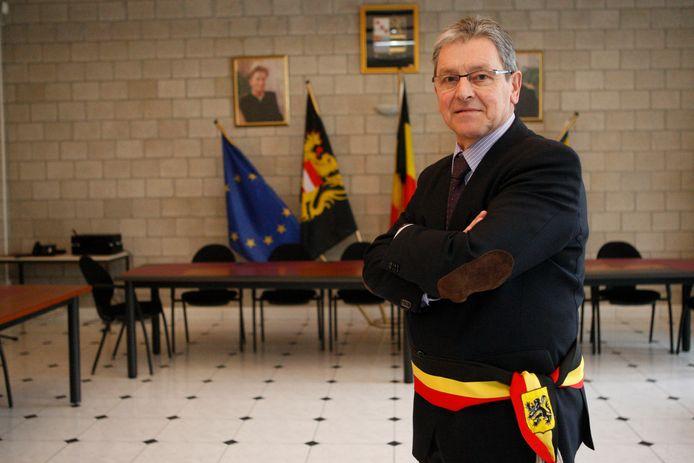 Stefaan Devos (CD&V), burgemeester van Kortenaken.