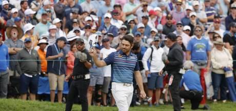 Zuid-Afrikaanse golfer Oosthuizen - nummer 13 van de wereld - grote naam op Dutch Open