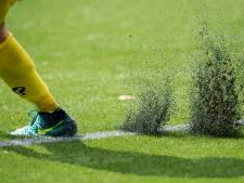 Kunstgrasverbod eredivisie nadert akkoord; zestien clubs heikel punt