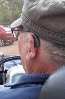 Burgemeester van de Vogeltjesbuurt over slagboom: 'Moeten hier eerst doden vallen?'