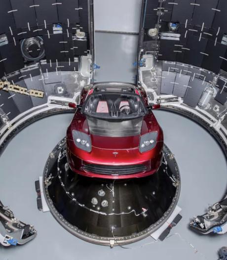 Wallpaper Tesla Roadster 2020 Hd 4k Automotive Cars: Destentor.nl