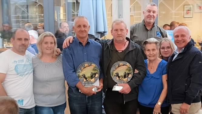 Koppelwedstrijd vissen trekt 46 deelnemers