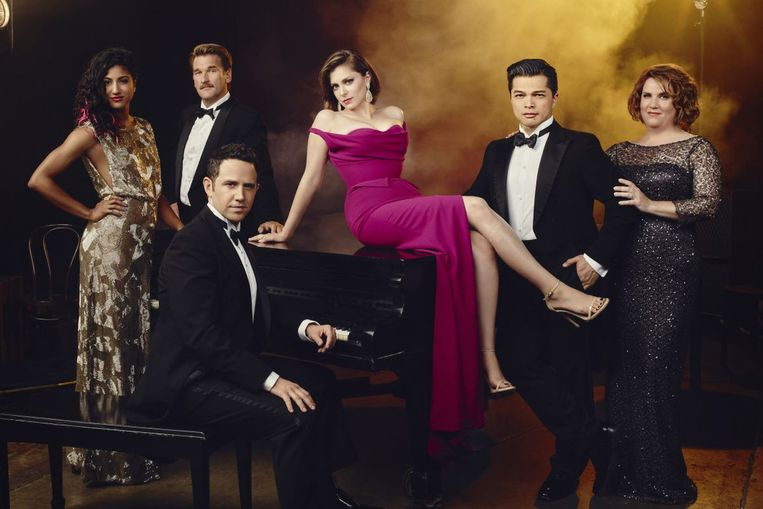 Crazy Ex-Girlfriend Beeld The CW
