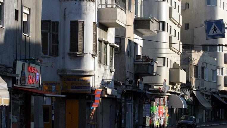 Tel Aviv Beeld afp