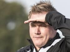 Ottenhof langer coach van MVV'29