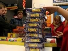 Grote steden organiseren vuurwerk-inleveracties wegens verbod