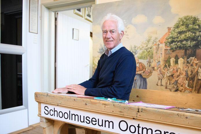 Volgens voorzitter Hans van Zuilekom komt het tekort van het Onderwijsmuseum Educatorium Ootmarsum eind dit jaar uit op 40.000 euro. Vanaf maandag 1 juni gaat het kleine museum weer open.