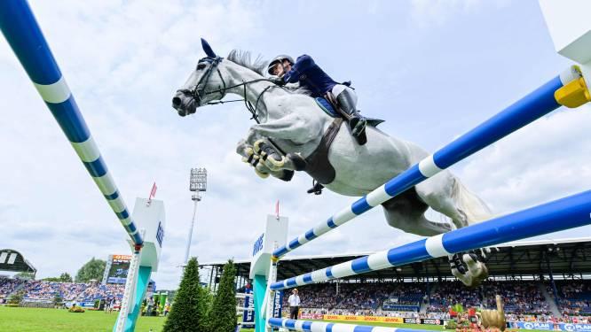 """Virus zorgt voor paniek in paardensport: """"Er gaan paarden dood"""""""