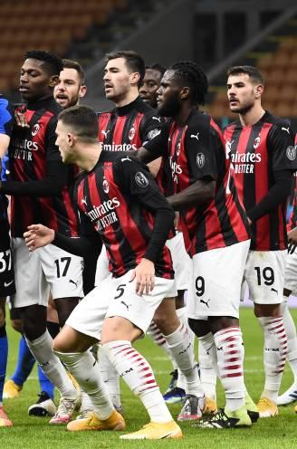 """""""Wie niet mee wil, plakt hij tegen de muur"""": getuigenis over intimiderend fenomeen Zlatan, niet langer een vriend van Lukaku"""