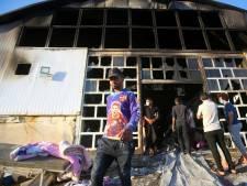 Un autre hôpital dédié au Covid s'embrase en Irak: au moins 52 morts