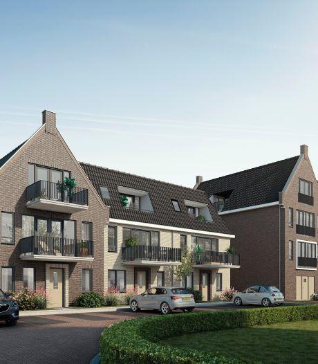 Raad van State besluit over komst appartementen op plek Emmaüskerk in Berkum