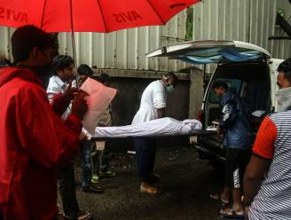Giftige alcohol doodt 41 mensen in India