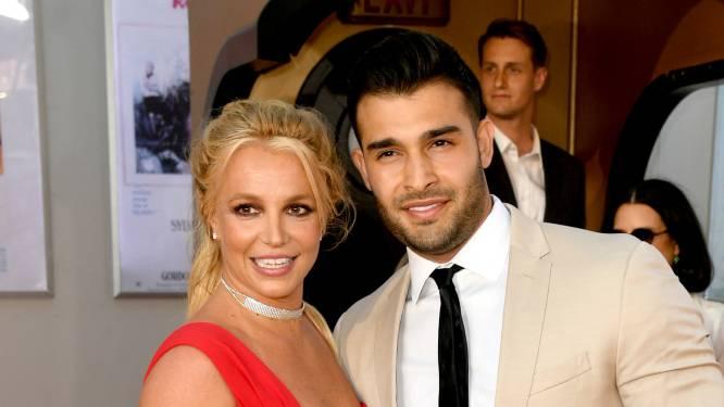 Verloofde Britney Spears heeft acteerrol naast Mel Gibson te pakken