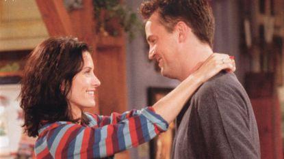 """Courteney Cox over 'Friends'-reünie: """"Het wordt geweldig"""""""