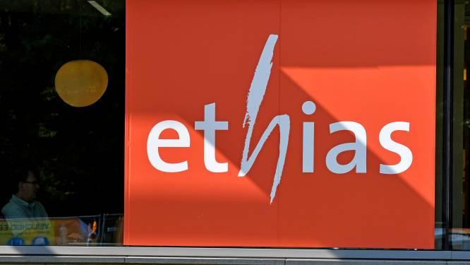 Regering-De Croo overweegt belang in Ethias te verkopen