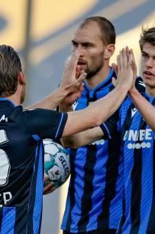Dost en Lang geven Club Brugge met late goals nog mooi zetje voor start play-offs
