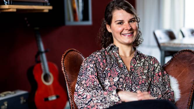 Ver van huis belandde Hannah Hoek uit Tilburg in een nachtmerrie: diagnose MS