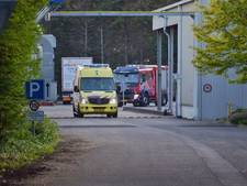 Bergenaar overleden na bedrijfsongeval met heftruck in Steenbergen