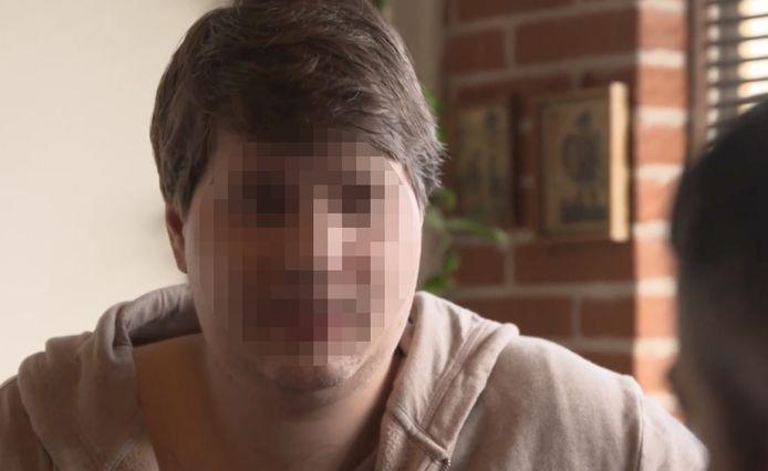 Nelson M. werd 18 februari 2020 opgepakt op verdenking van het bezit van kinderporno.