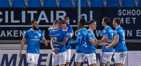 FC Den Bosch opent nieuw seizoen met thuiswedstrijd tegen Helmond Sport