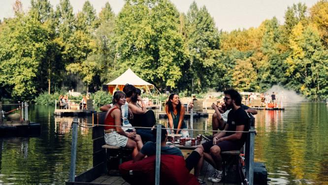 Paradise Down by the Lake uitgesteld naar juli