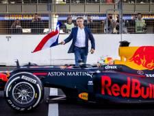 Lammers: F1-management vond ook dat Zandvoort mét publiek moet
