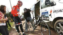 """Cancellara: """"Motortje in fiets? Er is een kans dat je gepakt wordt"""""""