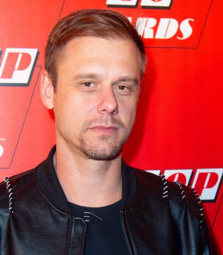 Armin van Buuren mist wederom vrouwen in top 100 van DJ Mag