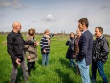 'Muur' van 5 meter hoog om zonnepark van elf hectare in Hernen
