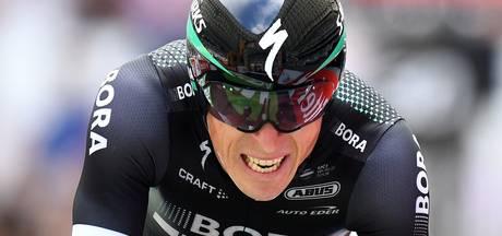 Bekijk hoe Bodnar naar de overwinning snelt en Froome de Tour wint