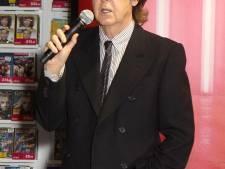 """Paul McCartney """"parle avec l'esprit de John Lennon"""""""