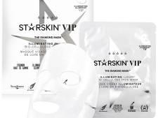 TEST BEAUTÉ: Le masque pour visage aux pierres précieuses de Starskin
