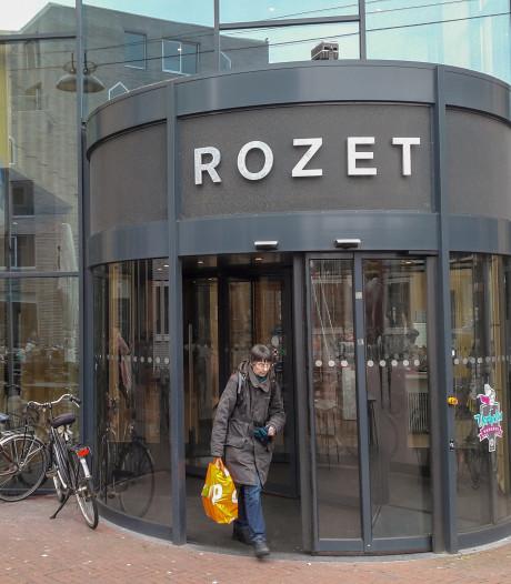 Personeel Rozet moet kiezers teleurstellen: er is dit keer géén stembureau