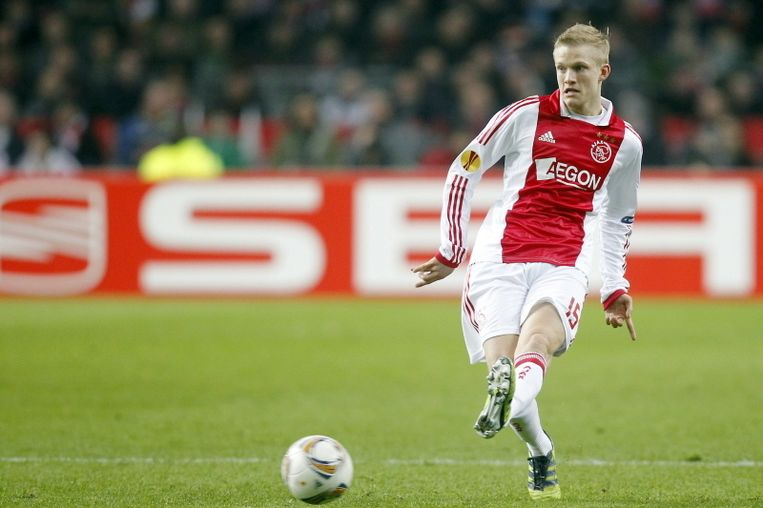 Nicolai Boilesen. Beeld pro shots