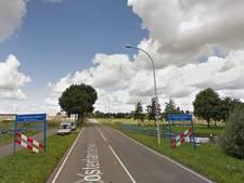 'Oosterlandenweg is extreem druk'