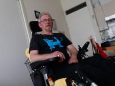 In het ziekenhuis door een scootmobiel: 'Ik roep al jaren dat die dingen levensgevaarlijk zijn!'