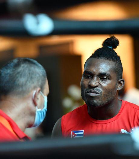 Waarom bereidt het Cubaans boksteam zich in Rotterdam voor op de Olympische Spelen van Tokio?