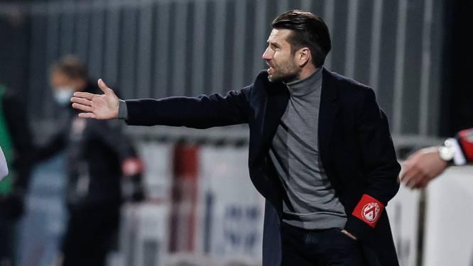 """Kortrijk-coach Elsner hard na nederlaag tegen Eupen: """"Ik ben niet zomaar woedend, het zit veel dieper"""""""
